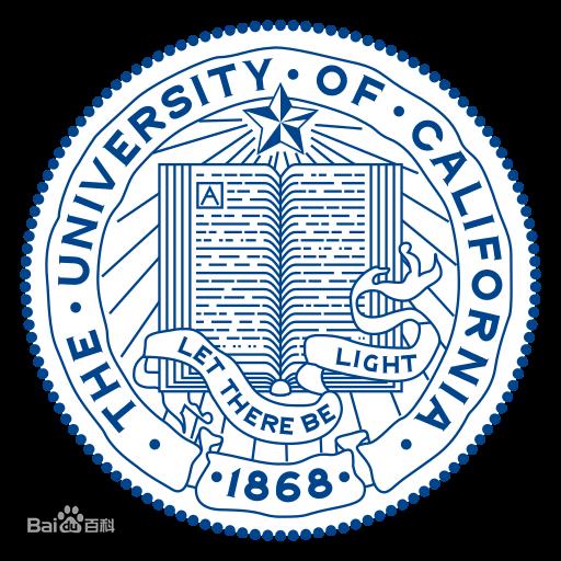 加利福尼亚大学